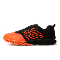 New design Young Fashion Men badminton shoes