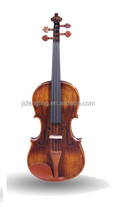 High quality fiddle instrument(LCMV300-1)