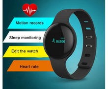 waterproof android bluetooth phone with heart rate monitor smart watch