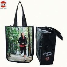 KHW carrier wine bag