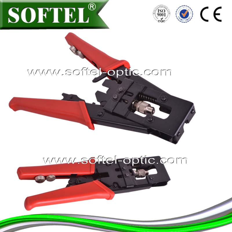 [SOFTEL]China supplier Waterproof Connector Crimping Tool on sale Compare,bnc connector/rca connector application