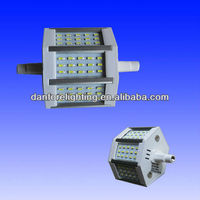 NEW Product 10w dimmable 118mm r7s led LED Lighting company