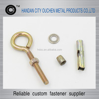 High Quality Expansion Anchor Bolt Construction