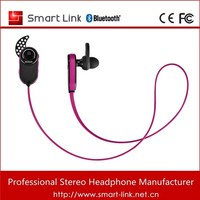 new products 2016 innovative wireless bluetooth earpiece earbuds for Samsung devices