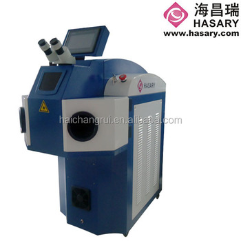 CNC Laser Soldering Machine For Jewelry /Automatic Cheap Jewelry Laser Spot Welding Machine Price For Sale