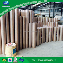 Best Price high quality sports field fence gi welded mesh