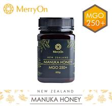 MerryOn - antioxidants bulk wholesale smooth mgo 550 5000mg pure natural mature honey with high quality