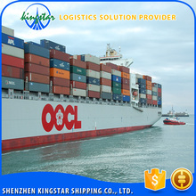 Cheap Freight service FCL/LCL Ocean Shipping to PUERTO CORTES Honduras