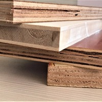 Best Quality 18mm Commercial Plywood At