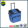 Outdoor Pinic Cooler Bag Trolley Bag with Insulated Picnic Cooler Bag
