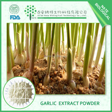 Natural Garlic Extract allicin CAS NO. 539-86-6 1.2% LOW price