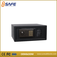 Top security cheap electronic hotel kid safes for sale