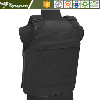 Professional Wargame Use 600D Oxford Nylon Light Bulletproof Armoured Vest
