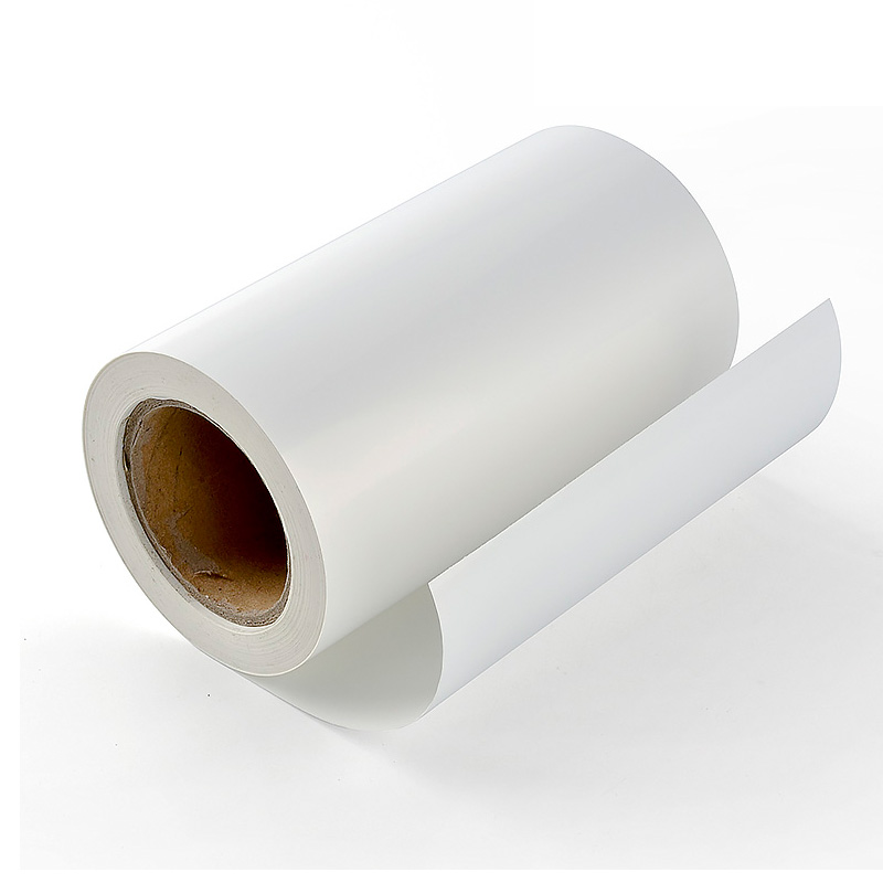 Hot Sale Self Adhesive Inkjet Glossy White Photo Paper in Rolls