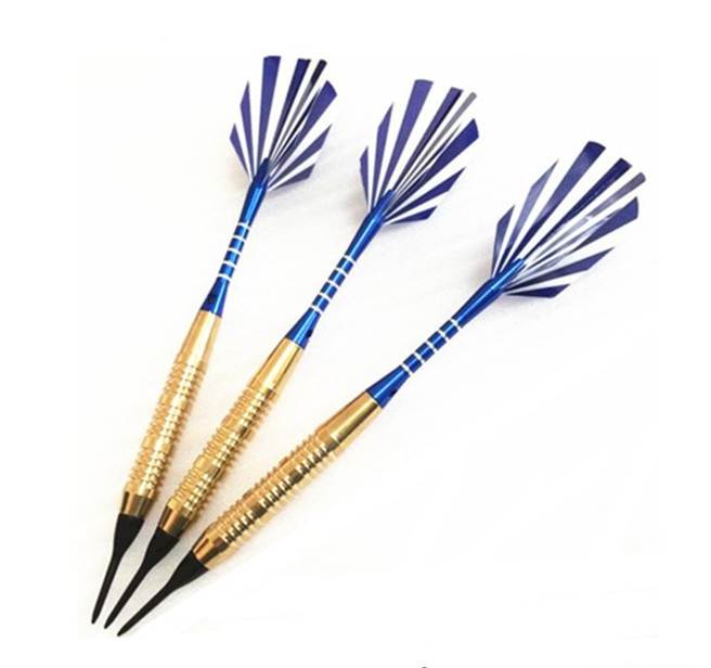 Dart supplier soft tip