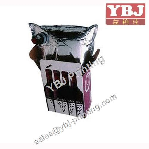 bag in box wine dispenser for sale 2015 GZ supplier