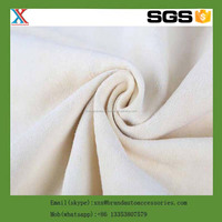 magic synthetic chamois leather with super adsorption used for car cleaning