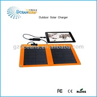 flexible thin film solar panel for portable home solar kits solar panel manufacturer directly sale from guangzhou