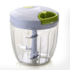 Dining Kitchen Tools Handy Manual Mini Food Chopper