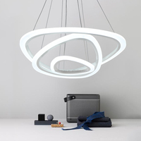 Ultra-thin color layer 3 warm white night light for baby sleeping