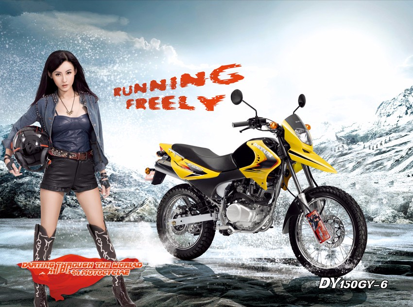 Manufacturer Supplier 200cc price motorcycle with high quality