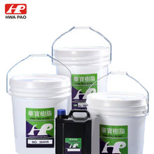 Water based Polyurethane PU Resin Adhesive Glue for shoe