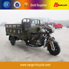 Chongqing Factory Pedal Cargo Tricycle/Cargo Trikes/Motorized Tricycle