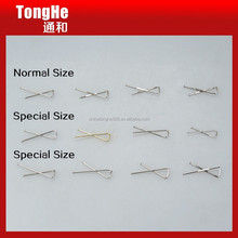 Biggist Supplier For Handsome Metal Shirt Packing Clips