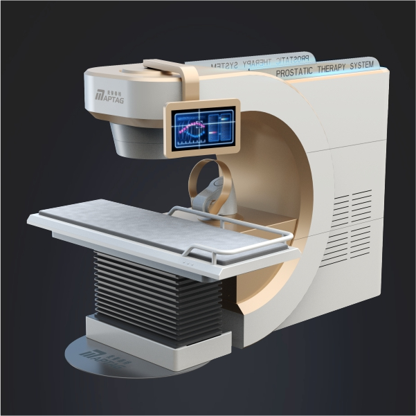 SW-3902 Prostate Therapy System