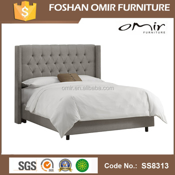 Omir Furniture Used Furniture Bali Style Wood Cheap Used Bunk Beds For Sale  SS8313