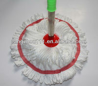 microfiber string dust cleaning mop
