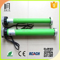 Dooya Product Motorized Venetian Blinds Motor AC Tubular Motor