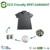 100% eco friendly RPET fabric polo shirt