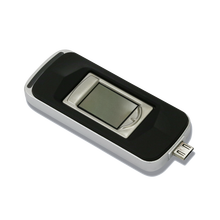 Startek STQC certified fingerprint reader USB fingerprint scanner
