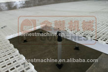Plastic Mat for Poultry and Livestocks