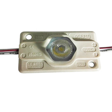 1.6w 12v 120lm led sign lighting side illumination box led side lighting led module