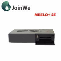 Twin S2 Tuner Fta Satellite Receiver 1300 Mhz Mips Processor 256mb Flash 1gb Ddr3 Dram Decoder Meelo Se As Same Mini Solo 2