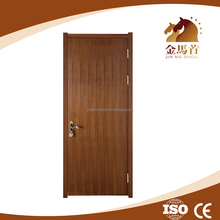 Chinese Factory Supply Products European Style PVC MDF Boards Wood Doors