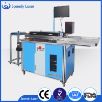 Steel rule bender automatic blade bending machine / Knife auto bender machine