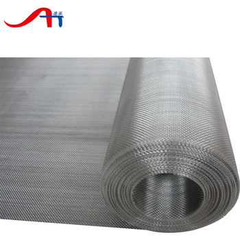 Stainless steel wire mesh 202 304 316 316L