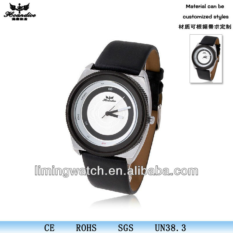 wholesale and hot selling simple men watches china factory