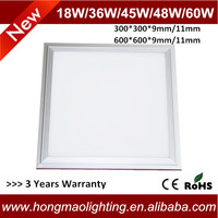 Cheap Price! IP64 Samsung 5630 SMD 600*600 led panel light in pakistan