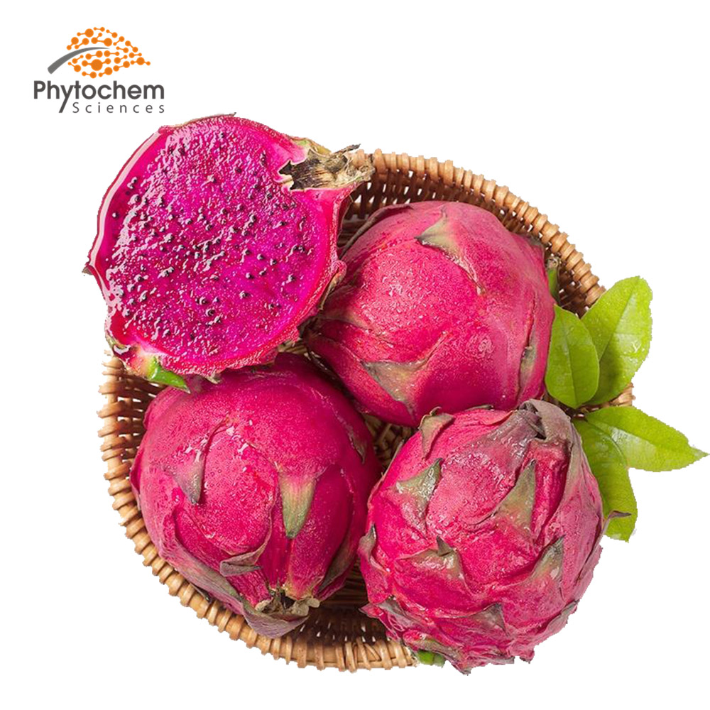 dragon fruit powder benefits