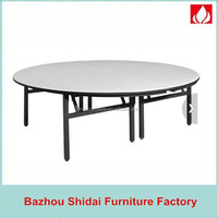 Used Round Banquet Tables For Sale 45-3