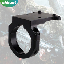 32mm Scope rings Tactical Scope mount for 4x32 Shotgun Scope