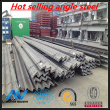 100*75*7 Unequal Steel Angle Bar For Construction Usd From Shanghai Supplier