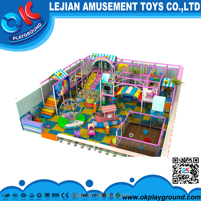 commercial soft play equipment indoor playsets for kids indoor slide toddler