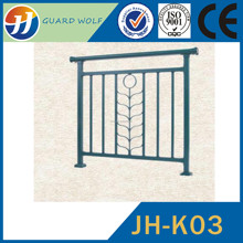 hot sale & high quality used wrought iron railing for fence xcmg spare parts