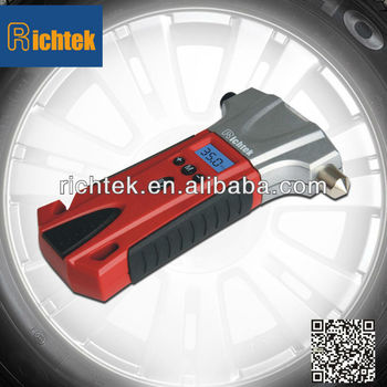 Cheap mini digital tire gauge(RCG-T06A)