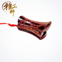 craft for wholesale carving wood dragon animal craft for sale